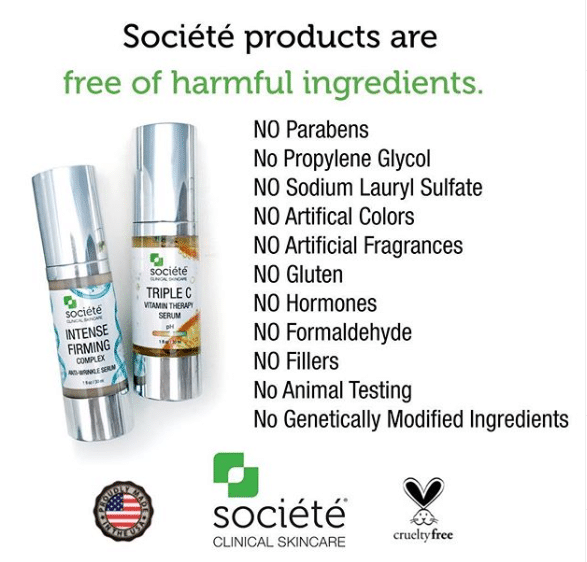 Societe Skin Care | Dr. Peter Abramson