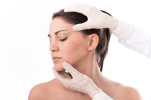Non-surgical Chin Enhancement | Dr. Peter Abramson