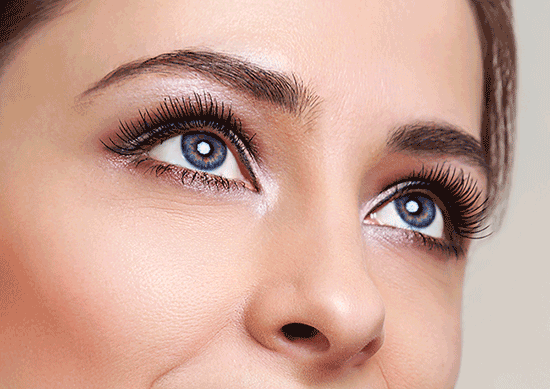 Eye lift Blepharoplasty