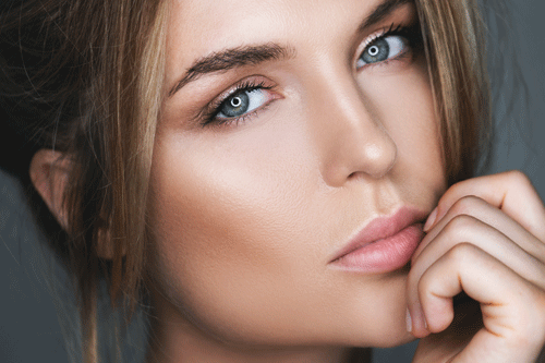 Cheek Augmentation | Abramson Facial Plastic Surgery Center