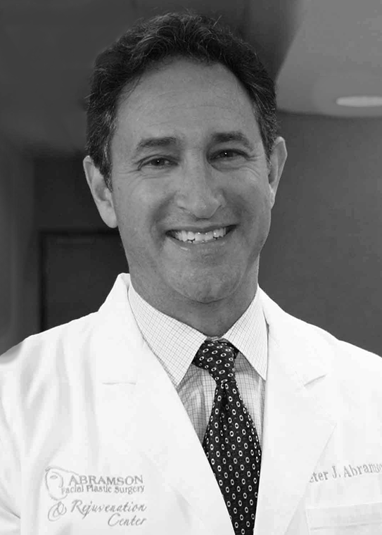 Peter Abramson, MD Facial Plastic Surgeon