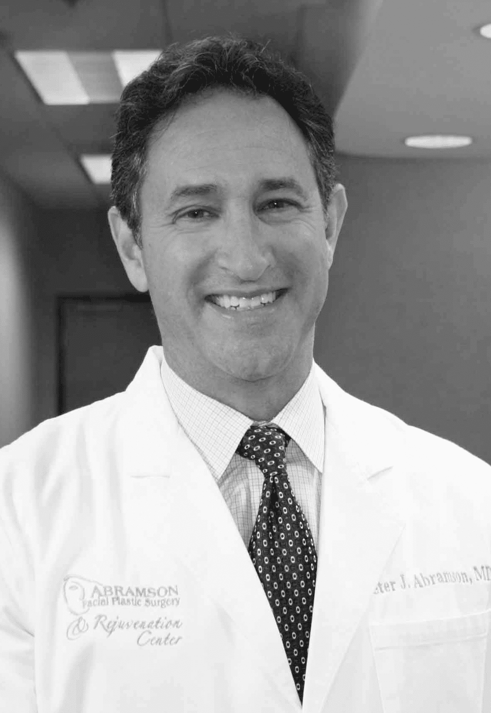 Dr. Peter Abramson in Atlanta