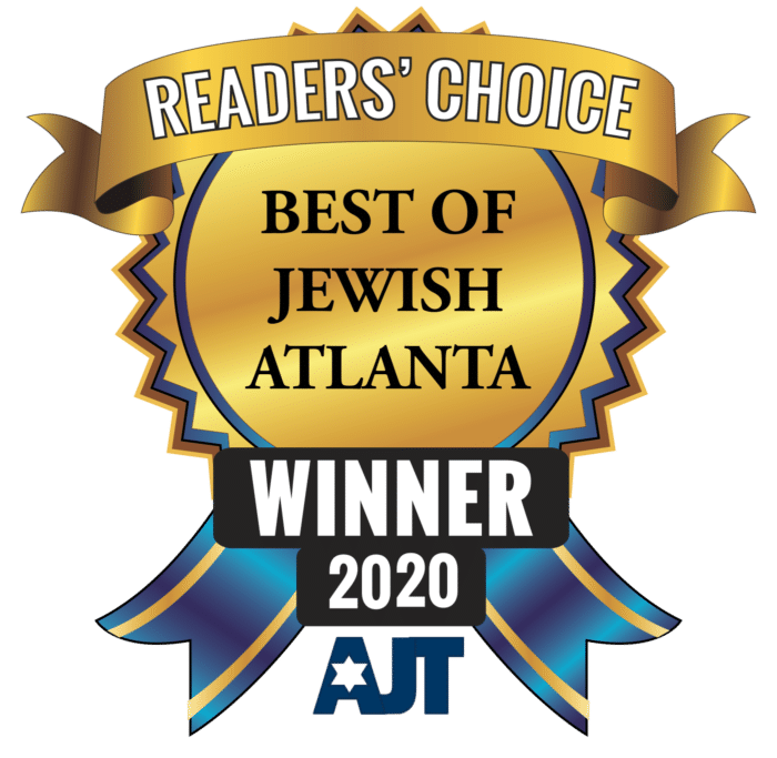 Best of Jewish Atlanta